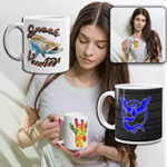 Travel Cups and Mugs